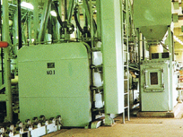 Tobacco humidifying equipment