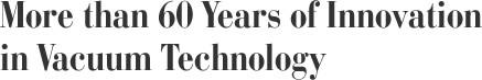 「開発型企業」として創意と技術を高め続ける。